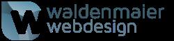 Logo Waldenmaier Webdesign